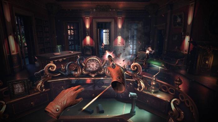 PlayStation VR: реальная виртуальность