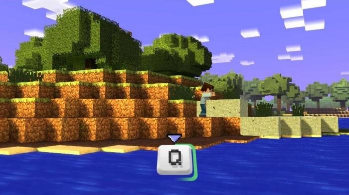 Обзор видео игры про майнкрафт