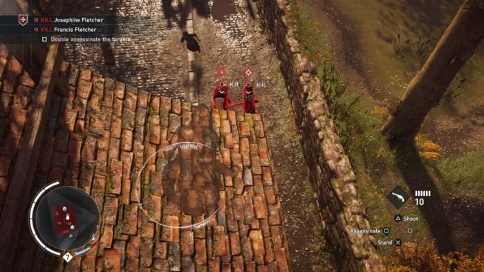 Прохождение Assassin's Creed Syndicate