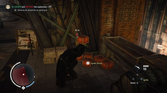 Прохождение Assassin's Creed Syndicate