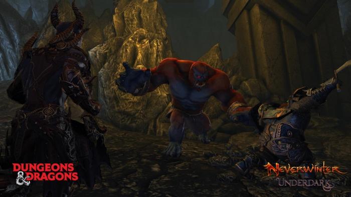 Neverwinter: Underdark обзор игры