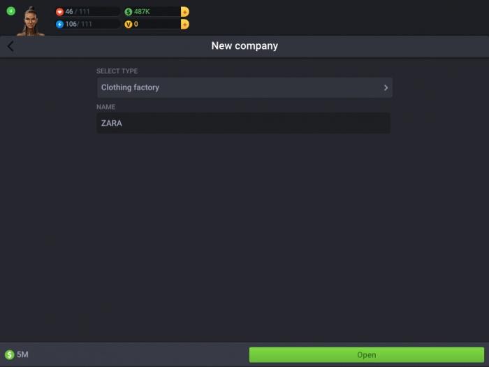 VirCities обзор игры