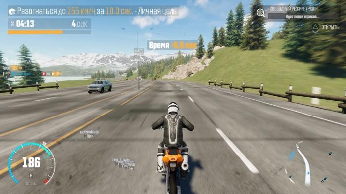 Crew: Wild Run обзор игры