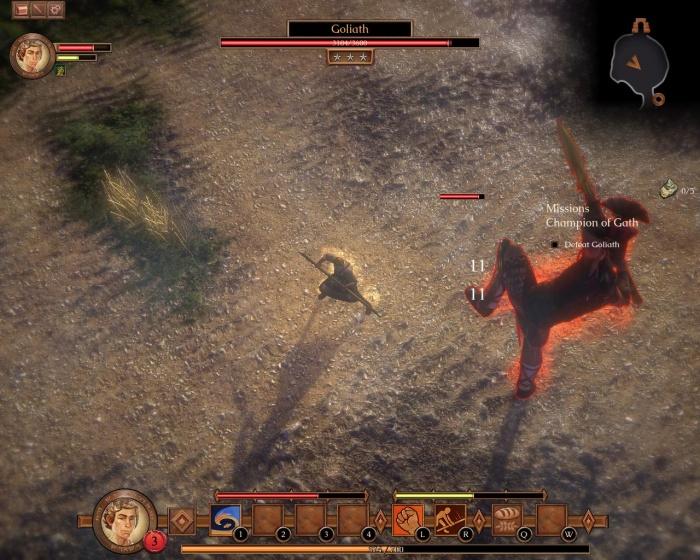 FIVE: Guardians of David обзор игры