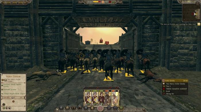 Total War: ATTILA - Age of Charlemagne Campaign Pack обзор игры