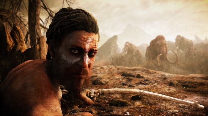 Far Cry Primal обзор игры