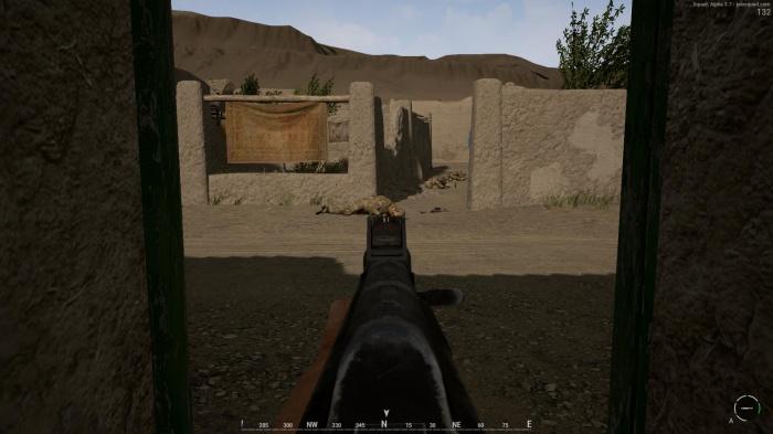 Squad обзор игры