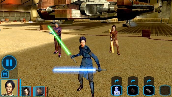 Чуи, мы дома: вспоминаем игры по «Звёздным войнам»