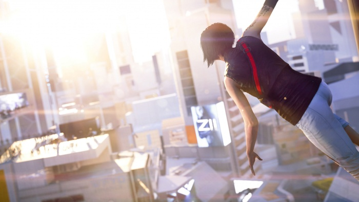 Mirror's Edge Catalyst обзор игры