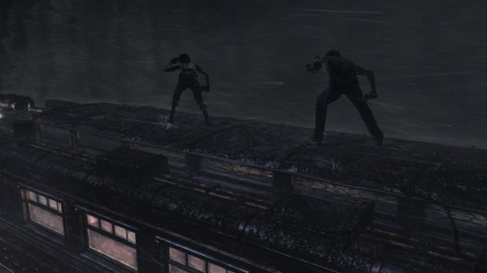Resident Evil Zero HD Remaster обзор игры