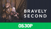 Bravely Second: End Layer: обзор