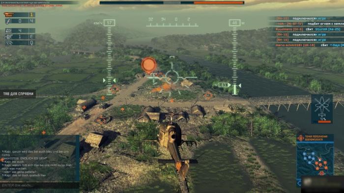 Heliborne обзор игры