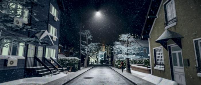 Cities: Skylines — Snowfall обзор игры
