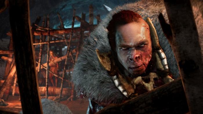 Far Cry Primal прохождение игры
