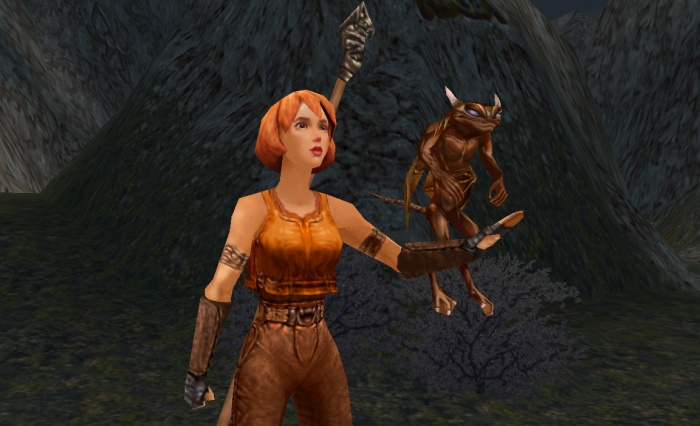 Забытые героини видеоигр