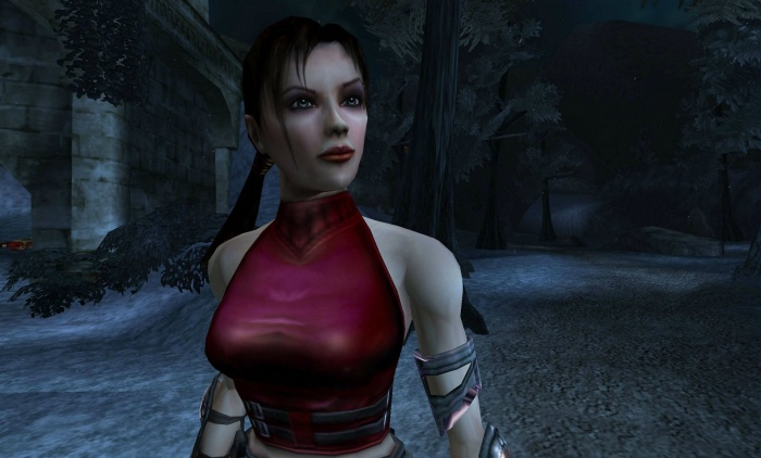 Сексуальные героини игр 2010