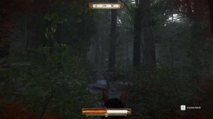 Kingdom Come: Deliverance обзор игры