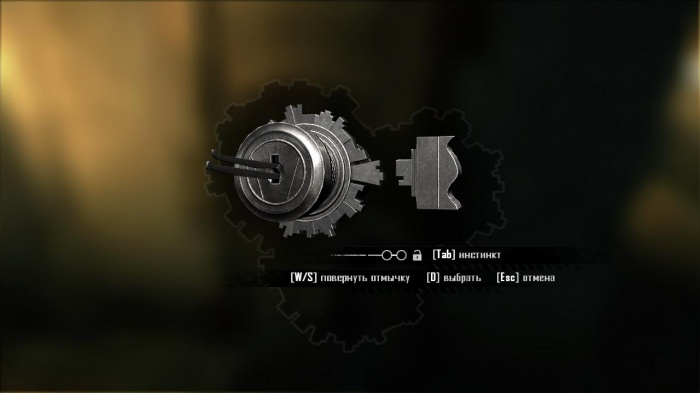 Alekhine's Gun обзор игры