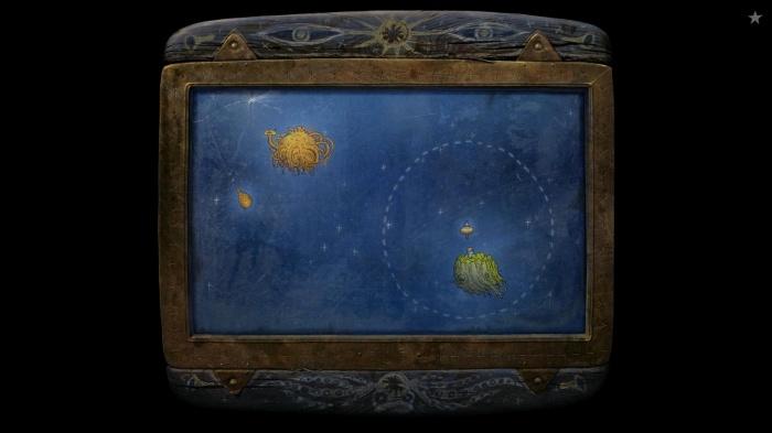 Samorost3 обзор игры