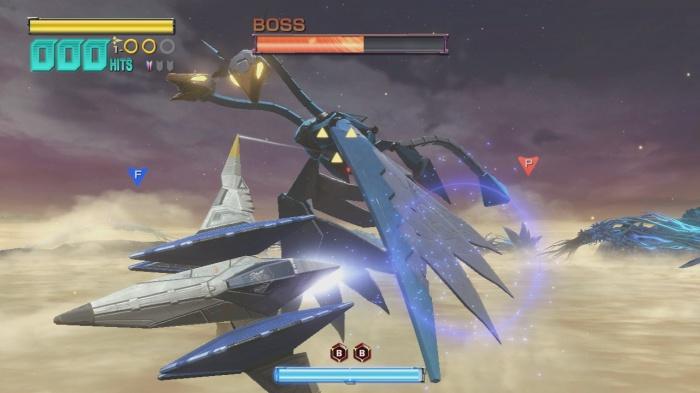 Star Fox Zero обзор игры