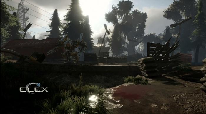 ELEX обзор игры