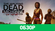 Walking Dead: Michonne — Episode 3: What We Deserve, The