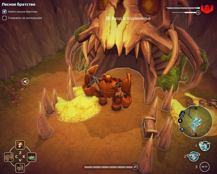 Скачать Игры Goliath Через Торрент - фото 5