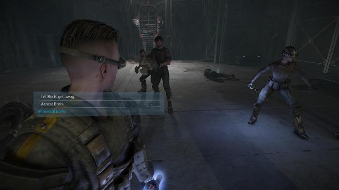 Technomancer обзор игры