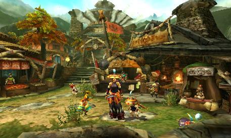 Monster Hunter Generations обзор игры