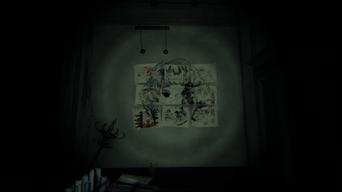 Прохождение Layers of Fear: Inheritance