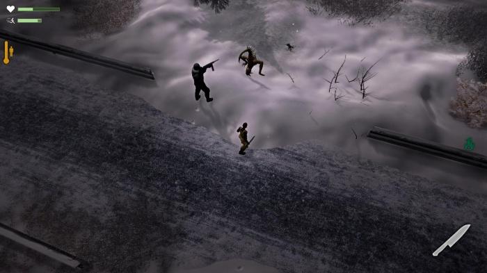 скачать игру Frozen State через торрент на русском - фото 10