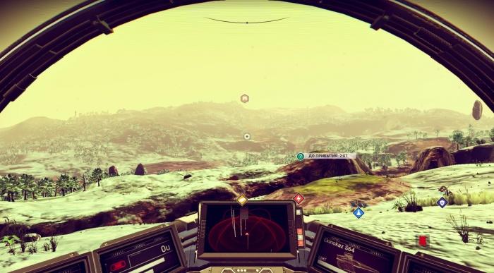 No Man's Sky обзор игры