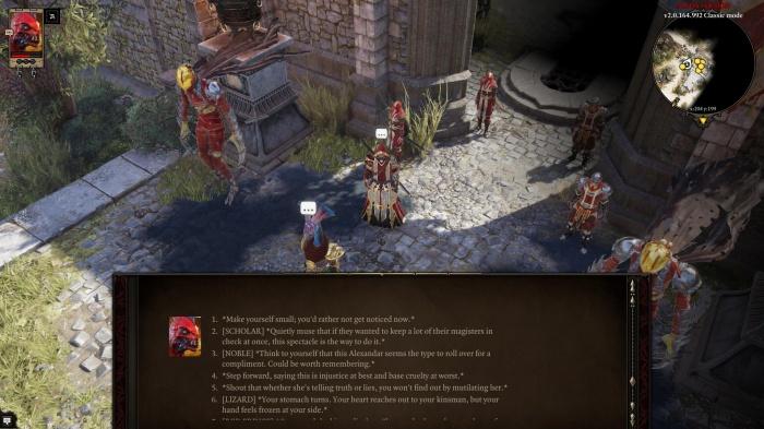 Divinity: Original Sin II обзор игры