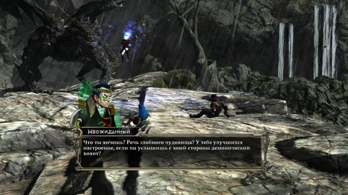 Zenith обзор игры