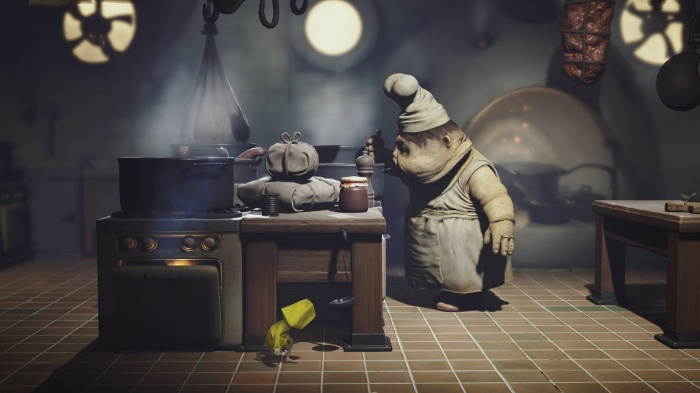 Little Nightmares обзор