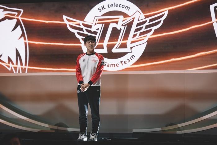 Корейские боги в финале чемпионата мира по League of Legends