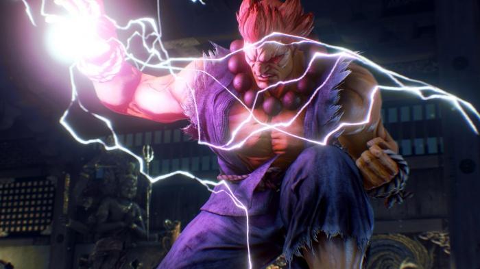 Tekken 7 обзор