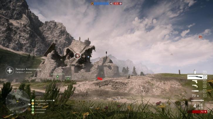 Battlefield 1 обзор игры