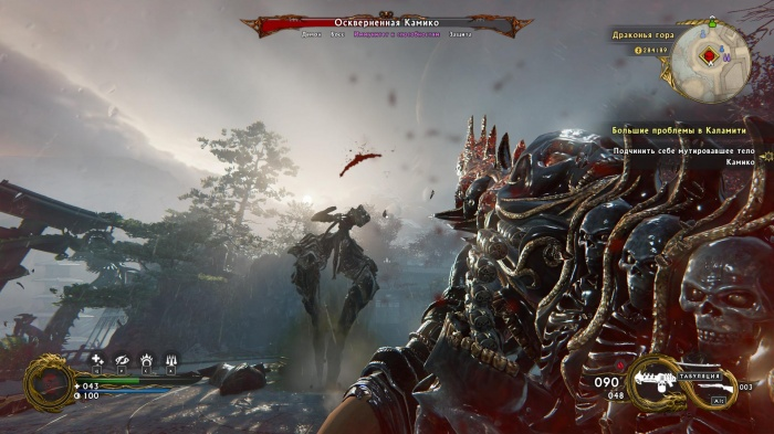 Shadow Warrior 2 обзор