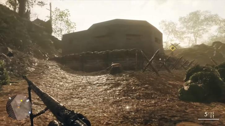 Все боевые уставы в Battlefield 1