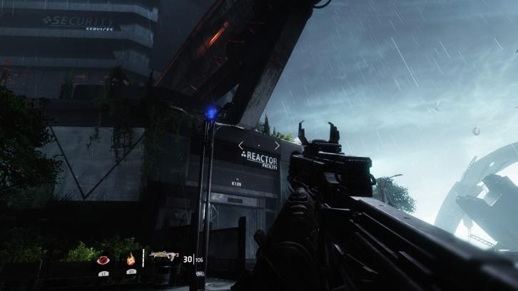 Titanfall 2: расположение всех шлемов пилота
