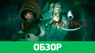 Обзор игры Silence: The Whispered World 2