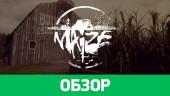 Обзор игры Maize