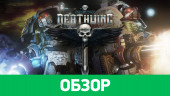 Space Hulk: Deathwing: обзор