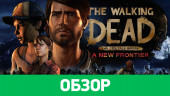 The Walking Dead: A New Frontier: обзор