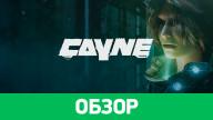 Обзор игры CAYNE