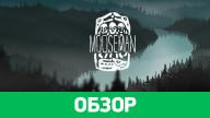 Обзор игры Mooseman, The