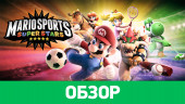 Mario Sports Superstars: Обзор