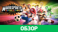 Обзор игры Mario Sports Superstars