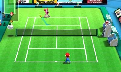 Mario Sports Superstars обзор